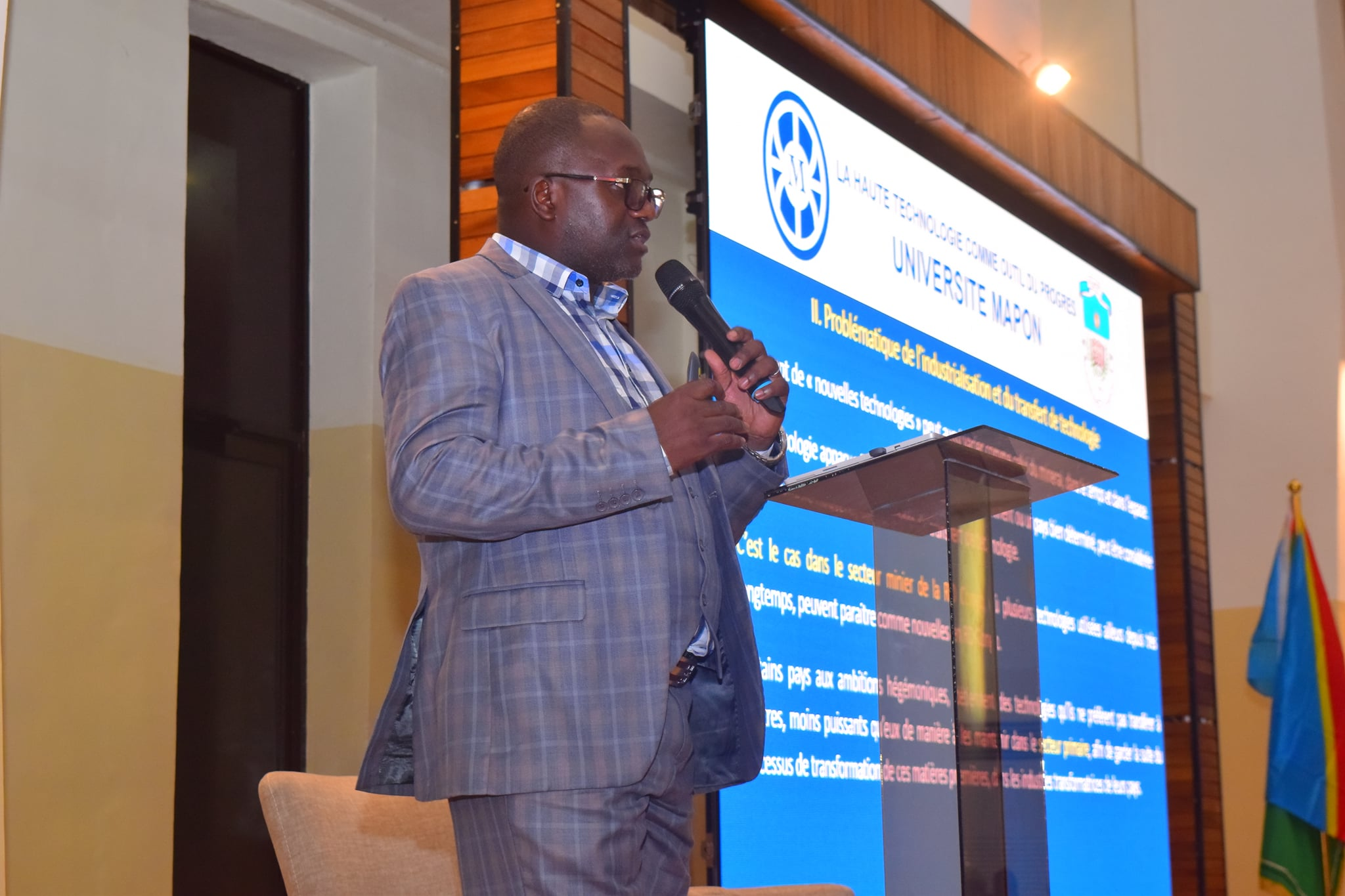 Problématique de la rentabilité de l'exploitation minière en RDC