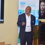 Nouvelles technologies en traitement des minerais: pertinence, opportunités et possibilités d'impacts socio-économiques en RDC. Par le Professeur Jean-Pierre KALENGA