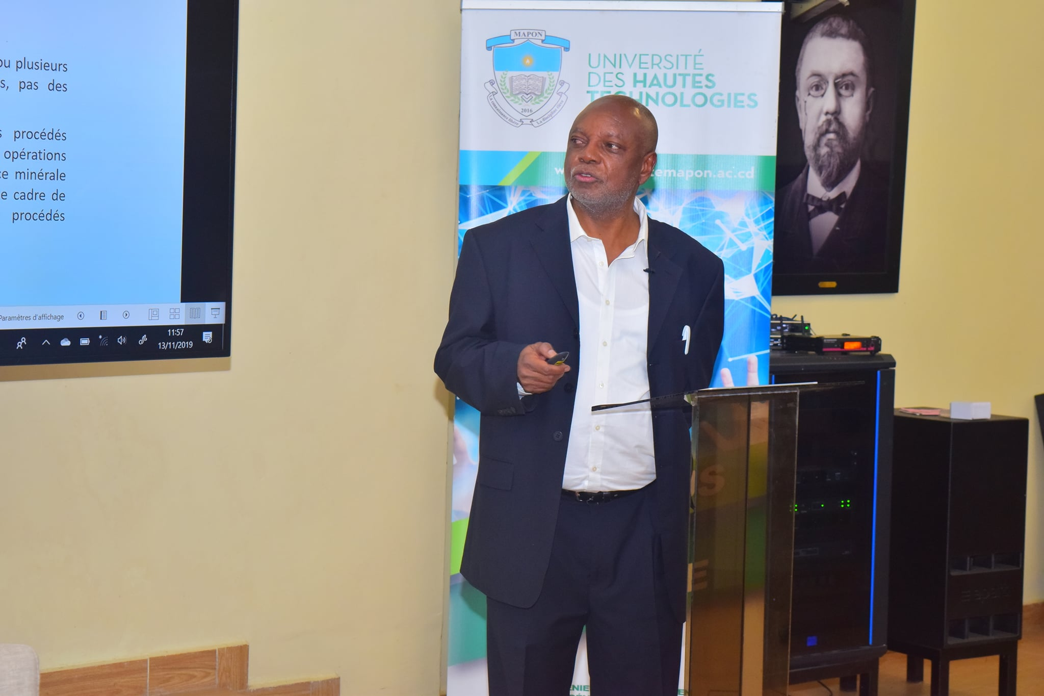 Nouvelles technologies en traitement des minerais : pertinence, opportunité et possibilités d'impacts socio-économiques en RDC.