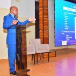 Problématique de la gestion des ressources en eau et du traitement des eaux usées en RDC, Par le Professeur Arthur KANIKI