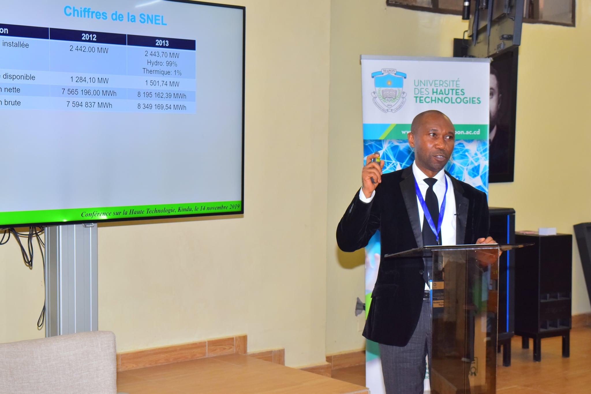 Gestion intelligente de l'énergie électrique : la RDC peut-elle combler son gap ?